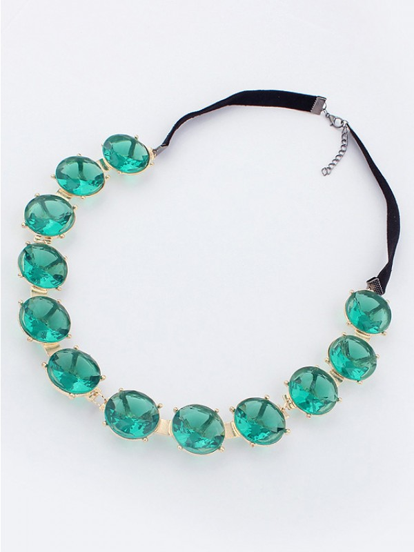 Emerald Hot Sale Necklace