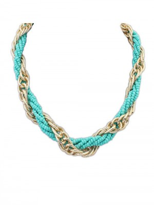 Occident Bohemia Exotic Style Necklace