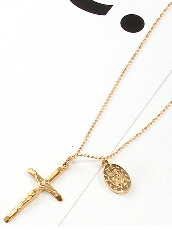 Beautiful Cross Necklaces For Womens